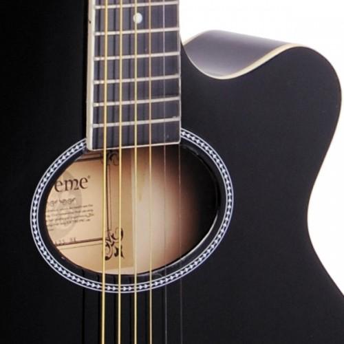 Gitar Akustik Extreme XA35BK - Thumbnail