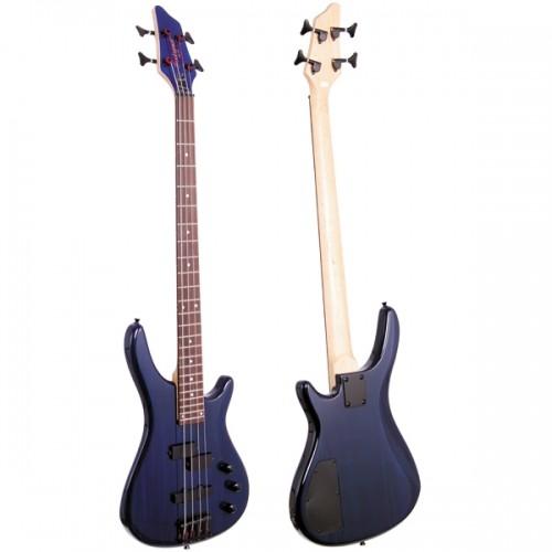 Gitar Bas Extreme XB30BL - Thumbnail