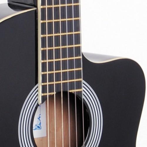 Gitar Klasik Rodriguez RCC550BK - Thumbnail