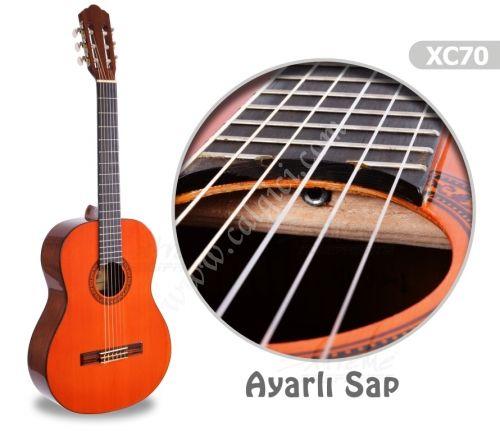 Klasik Gitar Parlak EXTREME XC70