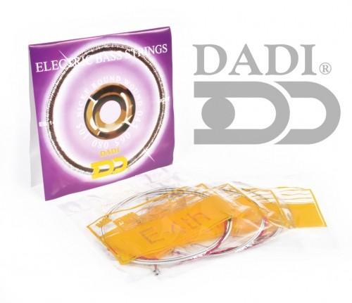Dadi 4 Telli Bas Teli EB140 - Thumbnail