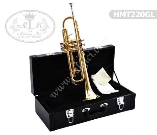 Trompet Helena Mia HMT220GL