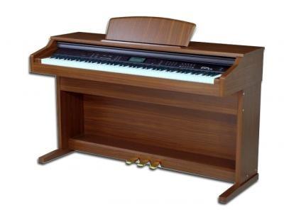 Dijital (Silent) Piyano Dominguez DP700WN - Thumbnail